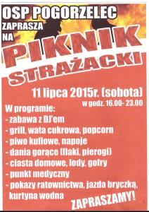 Piknik OSP